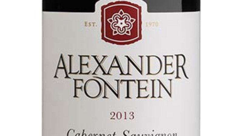 Alexander Fontein Cabernet Sauvignon