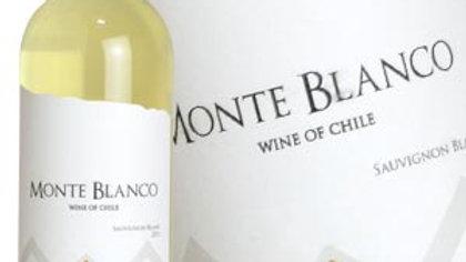 Monte Blanco Sauvignon Blanc
