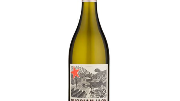 Russian Jack 2016 Sauvignon Blanc New Zealand