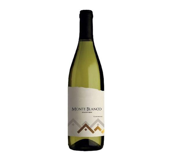 Monte Blanco Chardonnay