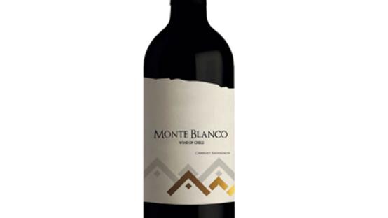 Monte Blanco Cabernet Sauvignon