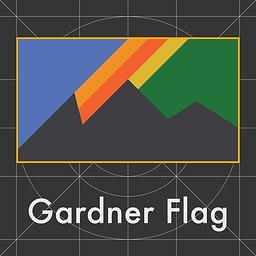 Gardner Flag Description
