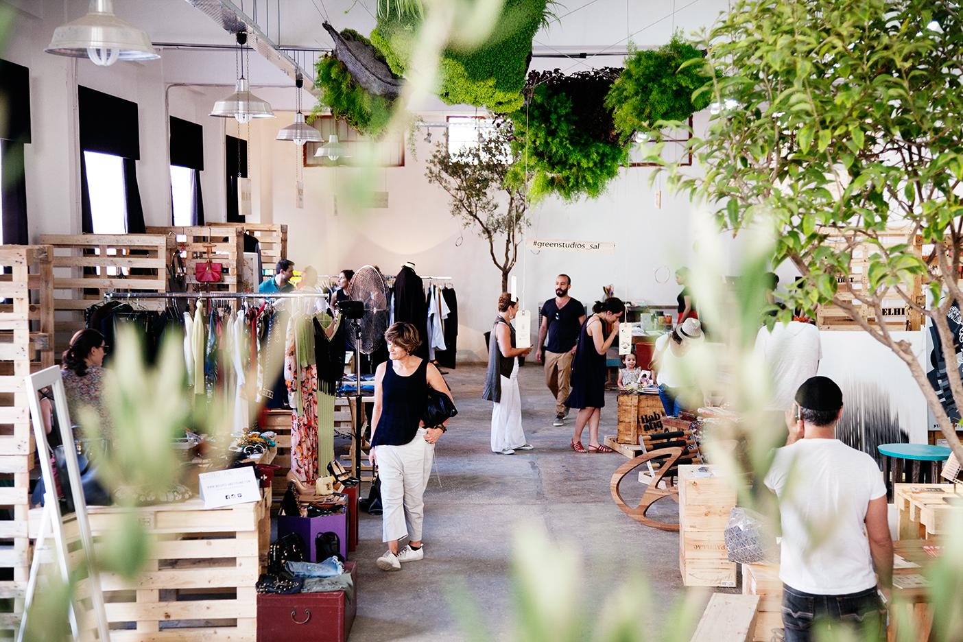 Station Market - Beirut Design Week