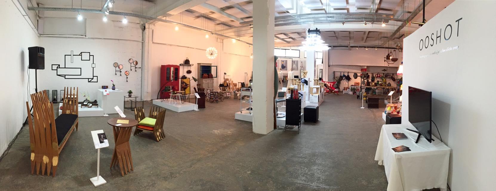STATION Design Market 2015