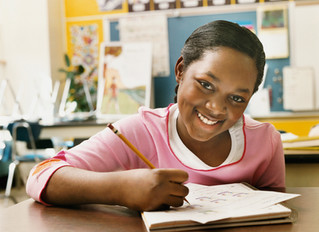 Why Confidence Matters in the Classroom