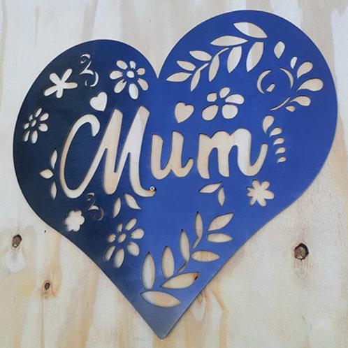 Mum - Heart