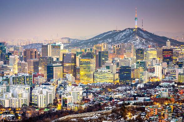 Seoul, South Korea city skyline..jpg