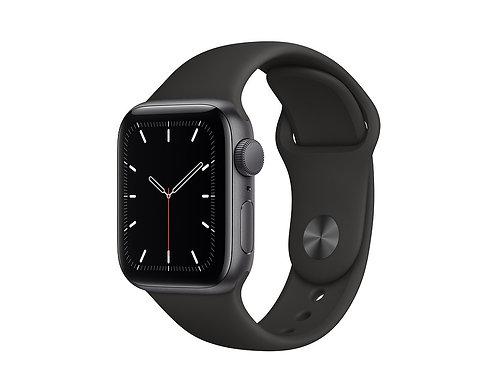 Apple Watch SE Cassa in alluminio con cinturino Sport
