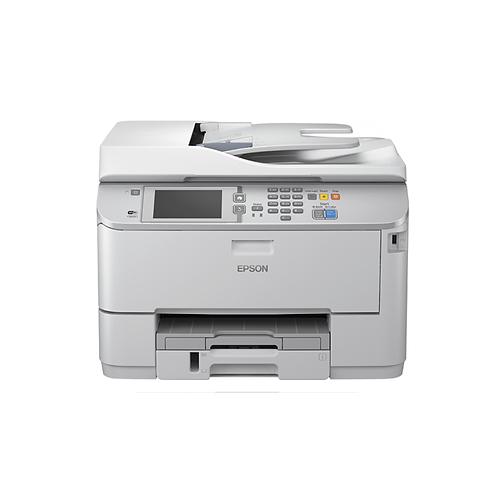 Epson Multifunzione A4 Workforce Pro inkjet Modello M5690DWF Stampa bianco/nero
