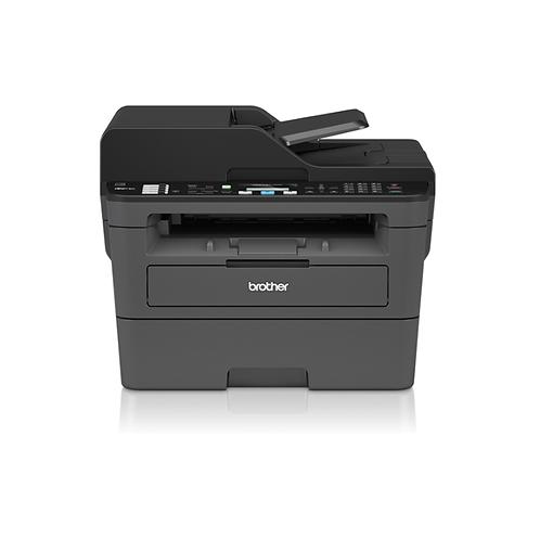 Brother Multifunzione A4 Business Laser Writer Modello 2710DW Stampa bianco/nero