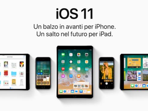 Corso iOS iPad e iPhone  Durata 4 ore