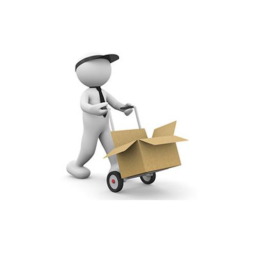 Consegna e installazione a domicilio ns. tecnici (Variabile per distanza)
