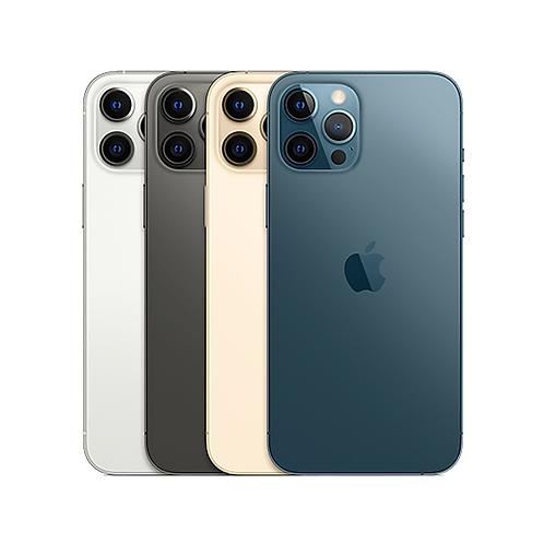 """iPhone 12 Pro Max con Super Retina Display 6,7"""" Processore A14 Bionic"""