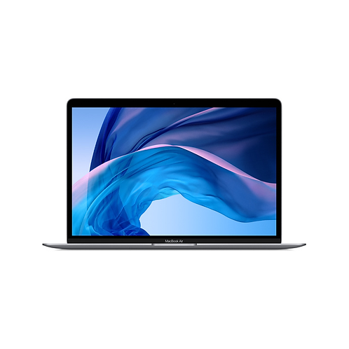 "MacBook Air Retina 13"" Chip Apple M1 8core Memoria RAM da 8GB Unità SSD da 256GB"