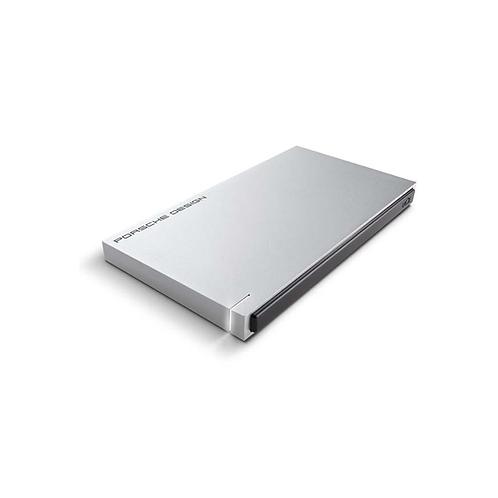 LaCie Mobile Drive USB3 Porsche Design 1TB