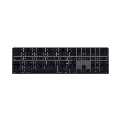 Magic Keyboard Wireless Ricaricabile
