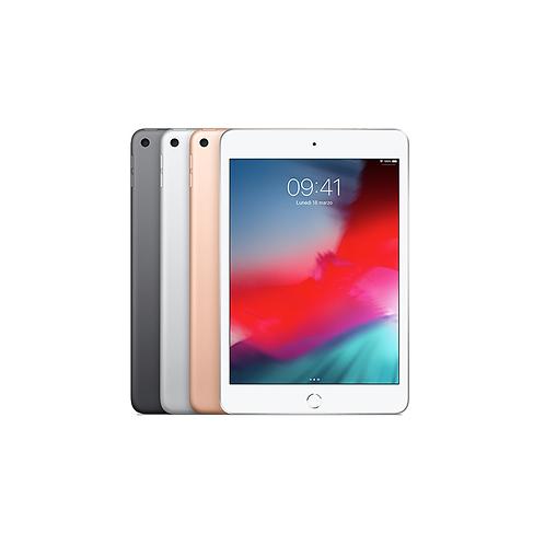 """iPad 5 mini 7,9"""" Retina Display Touch Processore A12 64bit Fotocamera 8 MPixel"""