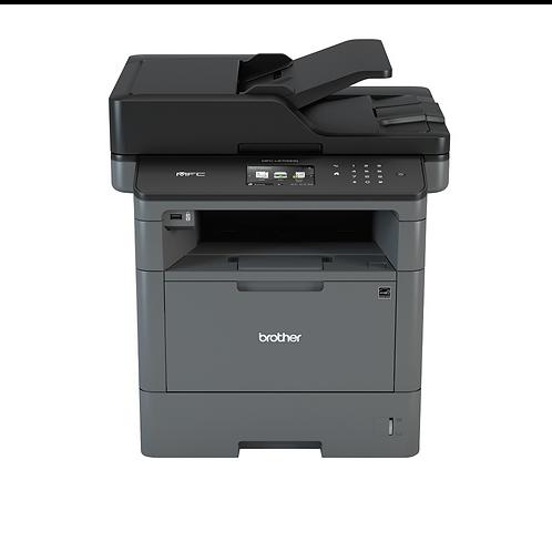 Brother Multifunzione A4 Business Laser Writer Modello 5750DW Stampa bianco/nero
