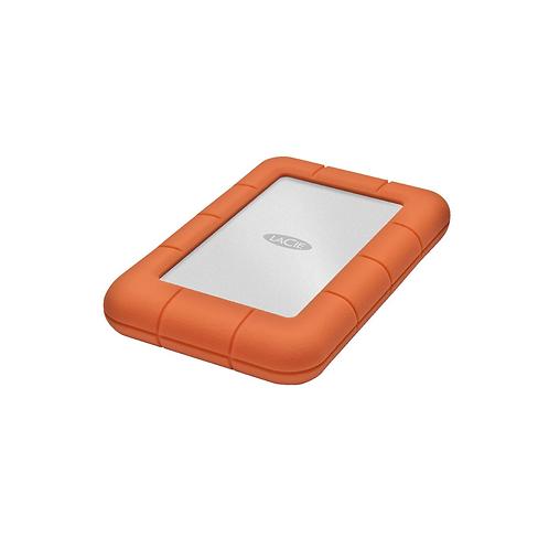 LaCie Mobile Drive USB3 Rugged Mini 1TB