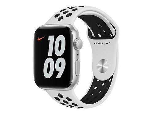 Apple Watch Nike SE Cassa in alluminio con cinturino Nike