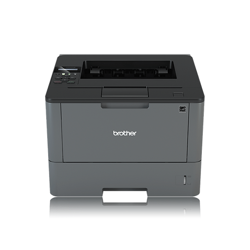 Brother Stampante A4 Network Laser Writer Modello HL5200DW Stampa bianco/nero