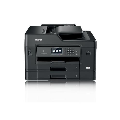 Brother Multifunzione A3 Business Pro inkjet Modello J6930DW Stampa a colori