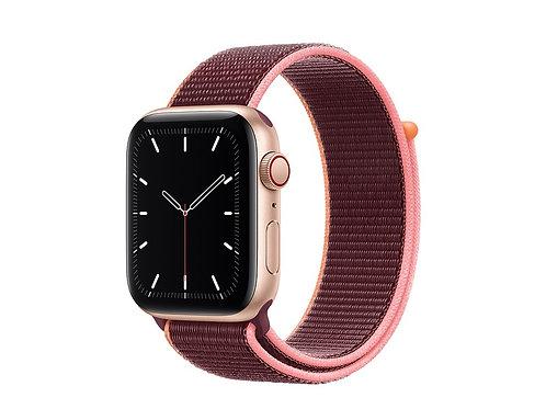 Apple Watch SE Cassa in alluminio con cinturino Loop