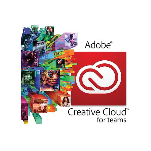 Adobe Creative Cloud Abbonamento Annuale