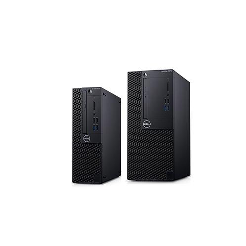 OptiPlex 3070 Processore i5 3.0GHz 8GB memoria RAM Archiviazione 256GB