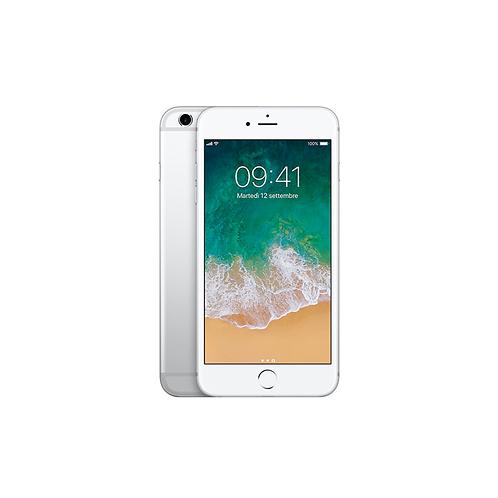"""iPhone 6s Plus con LCD Retina Display 5,5"""" Processore A9 Fotocamera 12 MP"""