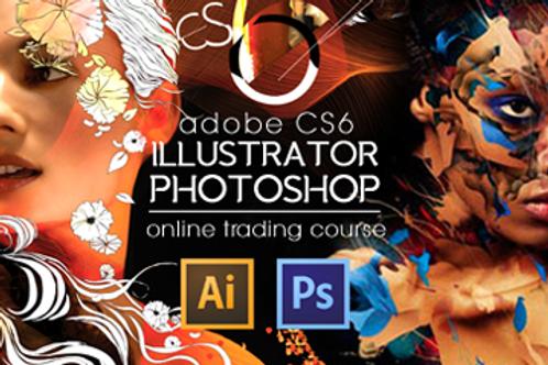 Corso Adobe Creative Durata 40 ore