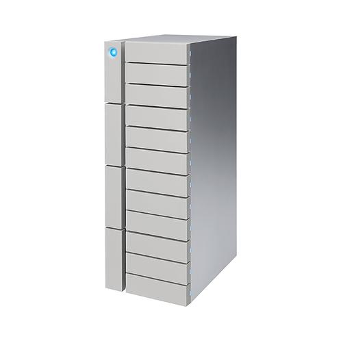 LaCie RAID Drive Tbolt3 12big Enterprise 48TB