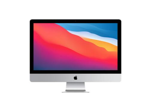 """iMac 27"""" 5K Retina Processore i5 a 3.1GHZ 8GB memoria RAM Archiviazione 256GB"""