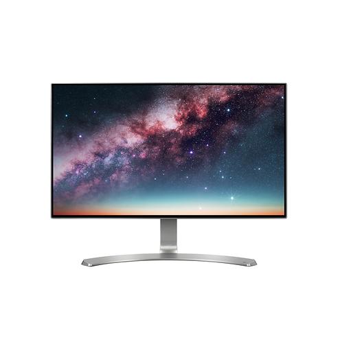 """Monitor 24"""" LG Modello 24MP88HV Risoluzione Full HD 1920 x 1080"""