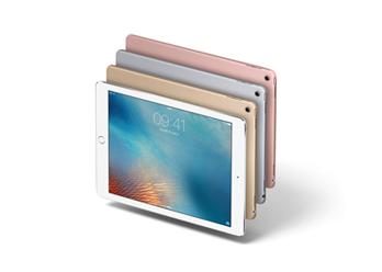 """New iPad Pro 10.5"""" Cell. da 64GB - 256GB - 512GB"""