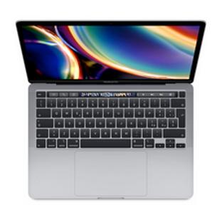 "MacBook Pro 13"" Processore i5 2.0GHz, 16GB Memoria RAM, Archiviazione SSD 512GB"