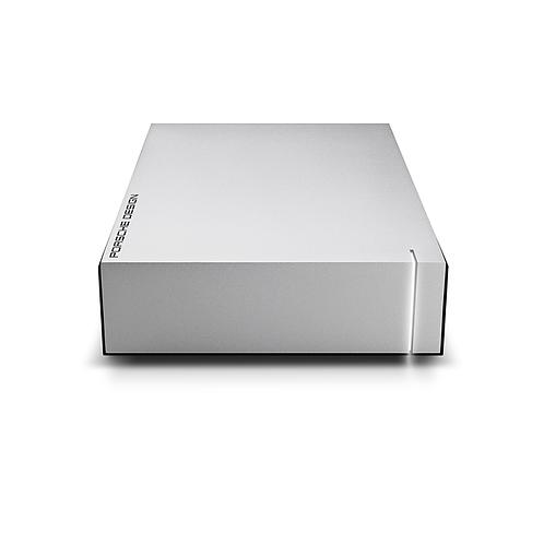 LaCie Desk Drive USB3 Porsche Design 4TB