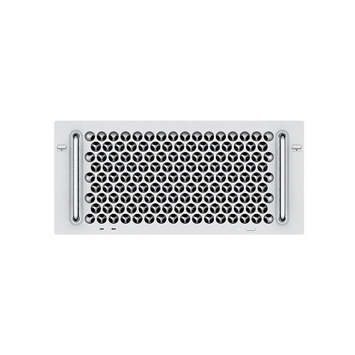 New Mac Pro Rack Processore Xeon 8-core 3.5GHz 32GB RAM Archiviazione SSD 256GB