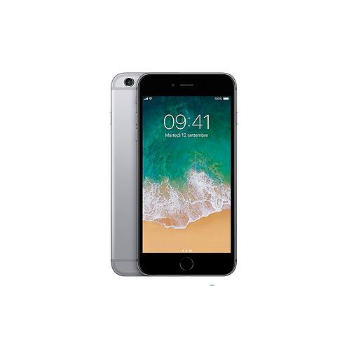 "iPhone 6s Plus Ricondiz... LCD Retina Display 5,5"" Processore A9"