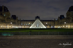 LOUVRE COURTYARD NIGHT 1A signed.jpg