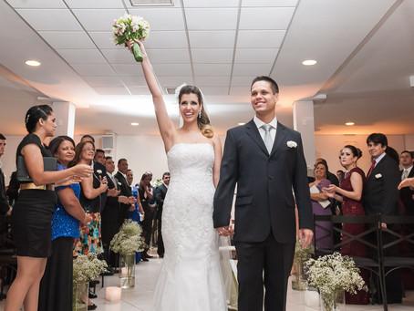 Casamento Lívia & Rodrigo