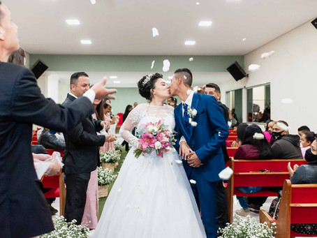Casamento Katisciury & Deivid