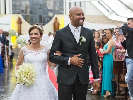 Casamento Jaqueline & Edgar