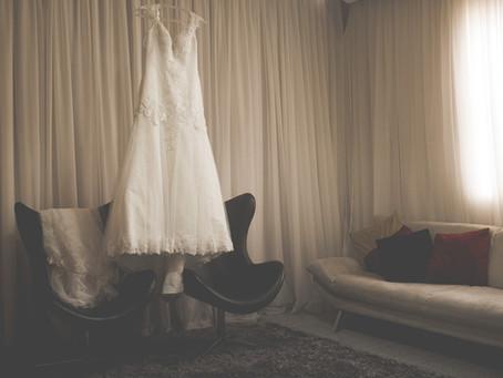 Casamento Daniele & Edson