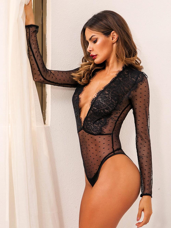 black-lace-bodysuit-sexy-plus-size-lingerie-boutique-australia