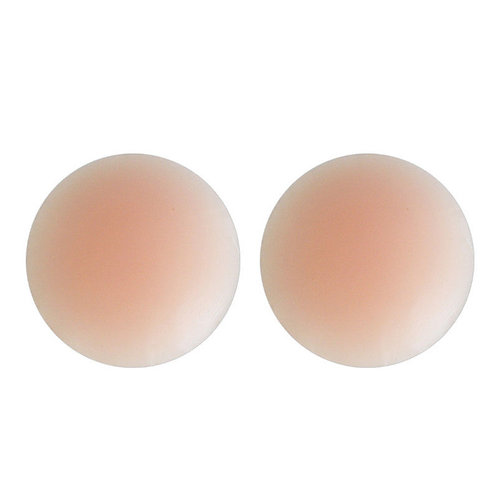 Sexy nude nipple covers in Australian plus size lingerie boutique
