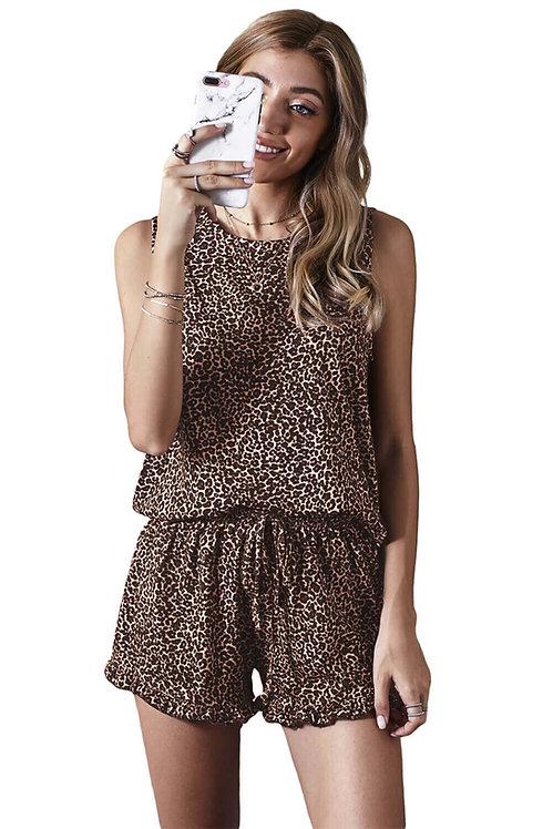 Comfy plus size lingerie loungewear set
