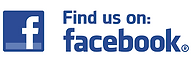 Facebook logo link to facebook account