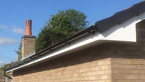 burton on trent gutter services
