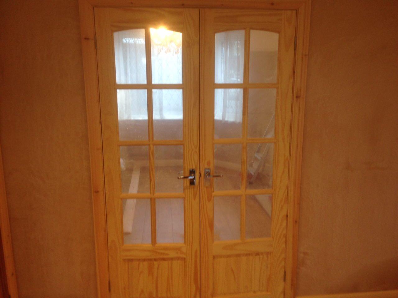 Interior Doors 2